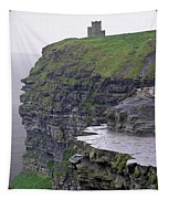 Cliffs Of Moher Ireland Tapestry