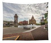 Clinton Square Tapestry