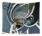 Clockface1  Tapestry