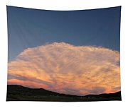 Cloud Afar Tapestry