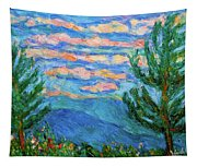 Cloud Color Tapestry
