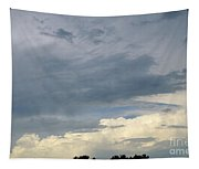 Cloud Cover Tapestry