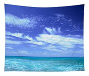 Cloud Formations Tapestry