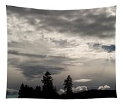 Cloud Study 1 Tapestry
