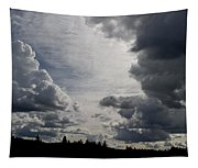 Cloud Study 2 Tapestry