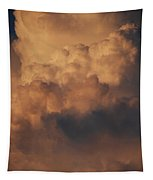 Clouds In Color Tapestry