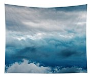 Clouds Two Tapestry