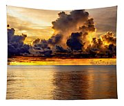 Clouds Within The Clouds Tapestry