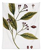 Cloves, 1735 Tapestry