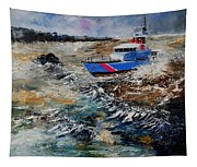 Coastguards Tapestry