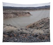 Cochiti Lake Tapestry