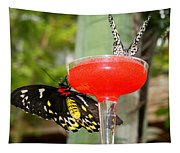 Cocktail Hour Tapestry
