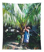 Coconut Shade Tapestry