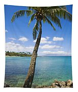 Coconut Tree Tapestry