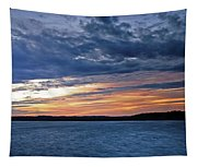 Cold Front Tapestry