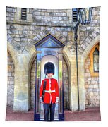 Coldstream Guard Tapestry