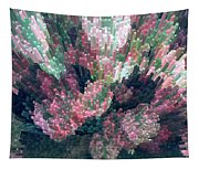Coleus Extrusion Tapestry