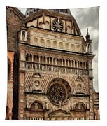 Colleoni Chapel Tapestry