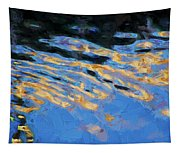 Color Abstraction Lxiv Tapestry