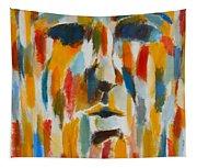 Color Blind Tapestry