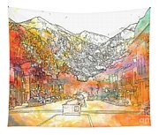Colorado 01 Tapestry