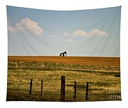 Colorado Crude Tapestry