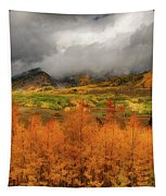 Colorado Fall Colors  Tapestry
