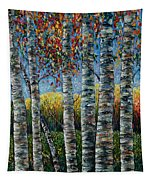 Rocky Mountain High  Tapestry
