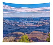 Colorado River In The Grand Canyon Tapestry
