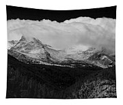 Colorado Rocky Mountains Continental Divide Tapestry