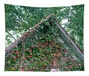 Colorful Gable Tapestry