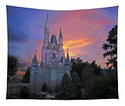 Colorful Magic Tapestry