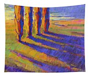 Colors Of Summer 5 Tapestry