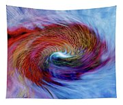 Colors Of The Wind Tapestry