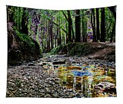 Colors On The Creek Tapestry