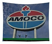 Colossal Amoco Tapestry
