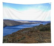 Columbia River 2 Tapestry