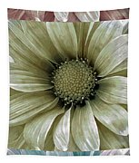Coming Up Daisies 2 Tapestry