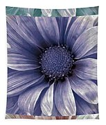 Coming Up Daisies Tapestry
