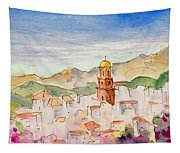 Competa 03 Tapestry