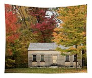 Concords Robbins Farm Tapestry