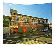 Coney Island Memories 4 Tapestry