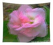 Confederate Rose Tapestry