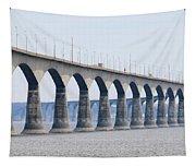Confederation Bridge 5511 Tapestry