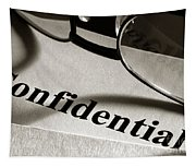 Confidential Tapestry