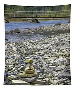 Confounded Bridge Tapestry