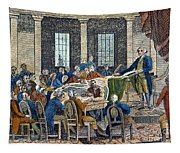 Constitutional Convention Tapestry
