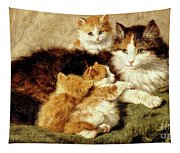 Contentment Tapestry
