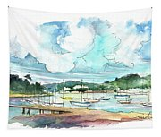 Conway 04 Tapestry
