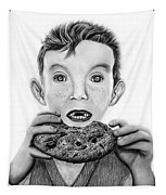 Cookie Surprise  Tapestry